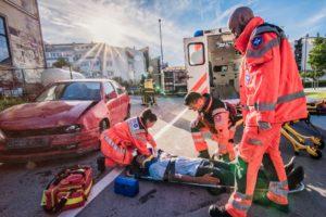 Viník dopravní nehody neznámý
